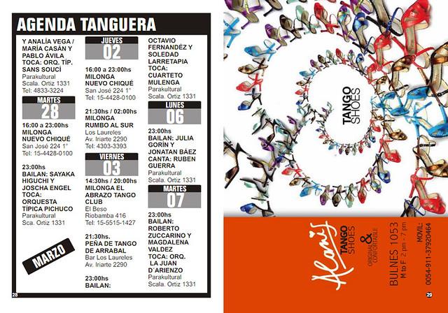 Revista Punto Tango 124 - 15