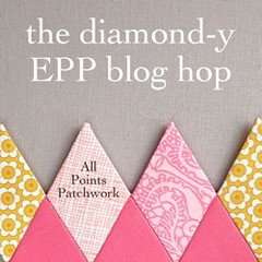 The Diamond-y EPP Blog Hop