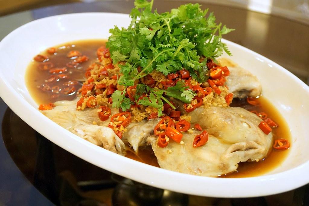 Buka puasa chinese food - China Treasures - Sime Darby-002