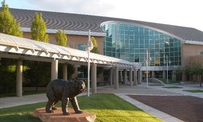 SLCC West Jordan Campus