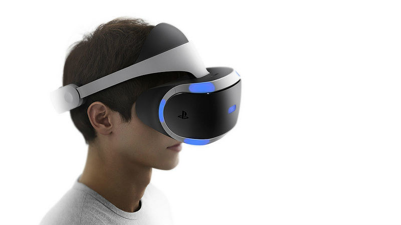 Project Morpheus: Eyes-on PS4's New VR Prototype
