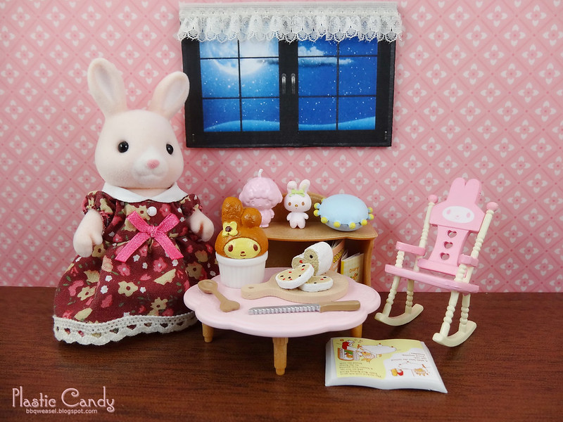 My Melody Winter Vacation review 04