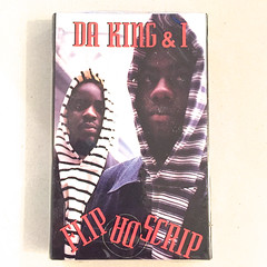 DA KING & I:FLIP DA SCRIP(JACKET A)