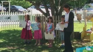 36 - kindergarten graduation