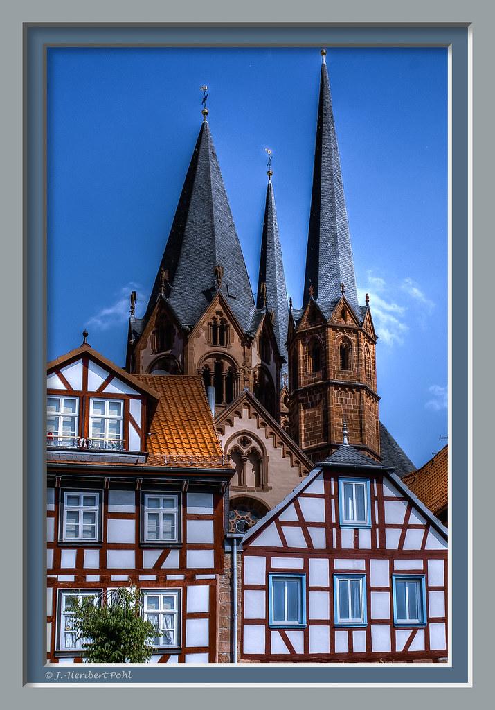 Hotels In Gelnhausen Deutschland