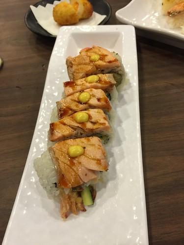 推薦高雄松江庭吃到飽日本料理餐廳平價的日式便當外送服務 (12)