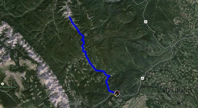 1024 - ve - limestone trail map