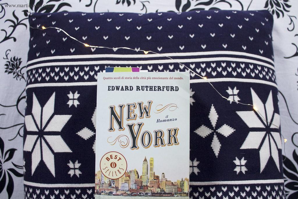 New York nel Settecento