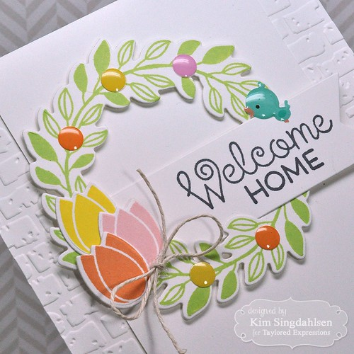 Taylored Expressions Spring Florals