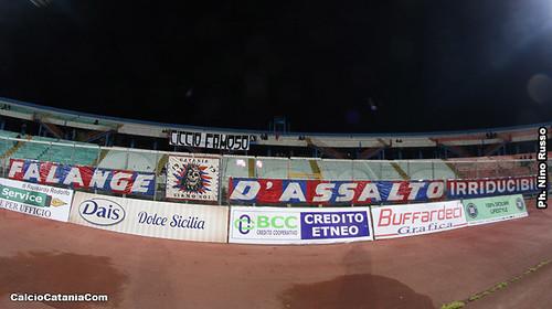 Catania-Matera 2-0: cronaca e tabellino$