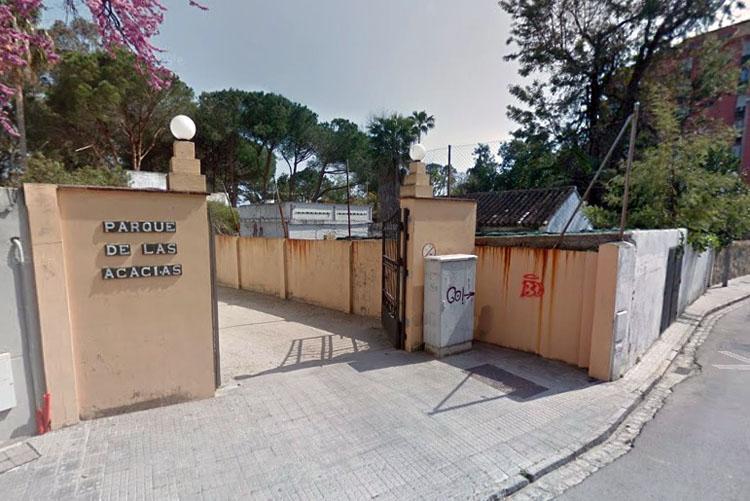 parque acacias 111