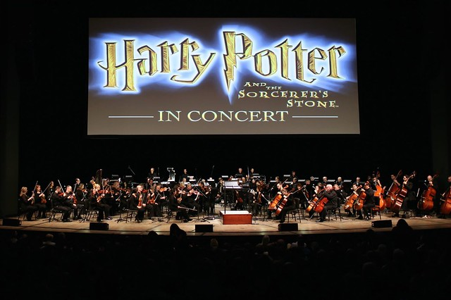 Grand Rapids Symphony's 'Harry Potter and the Sorcerer's Stone'