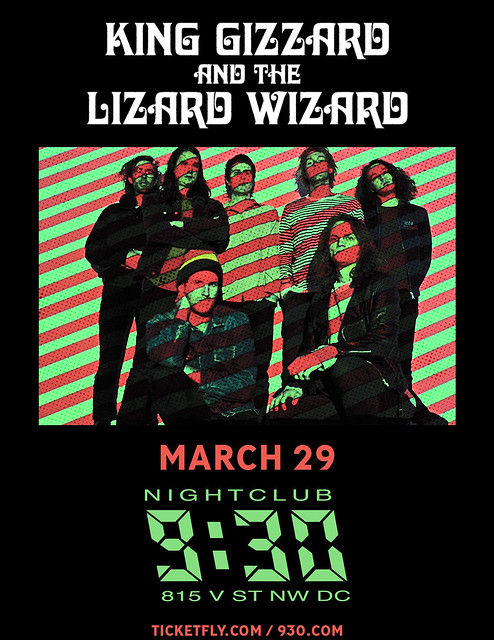 KingGizzard_Flyer