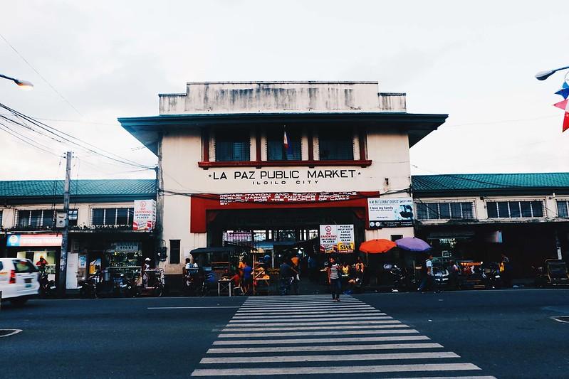 La Paz Batchoy in IloIlo