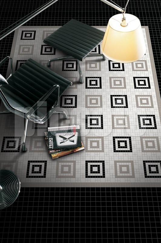 Piccolo handmade tiles
