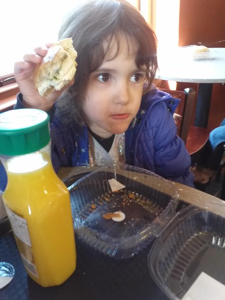 Natural Images Sandwich Il