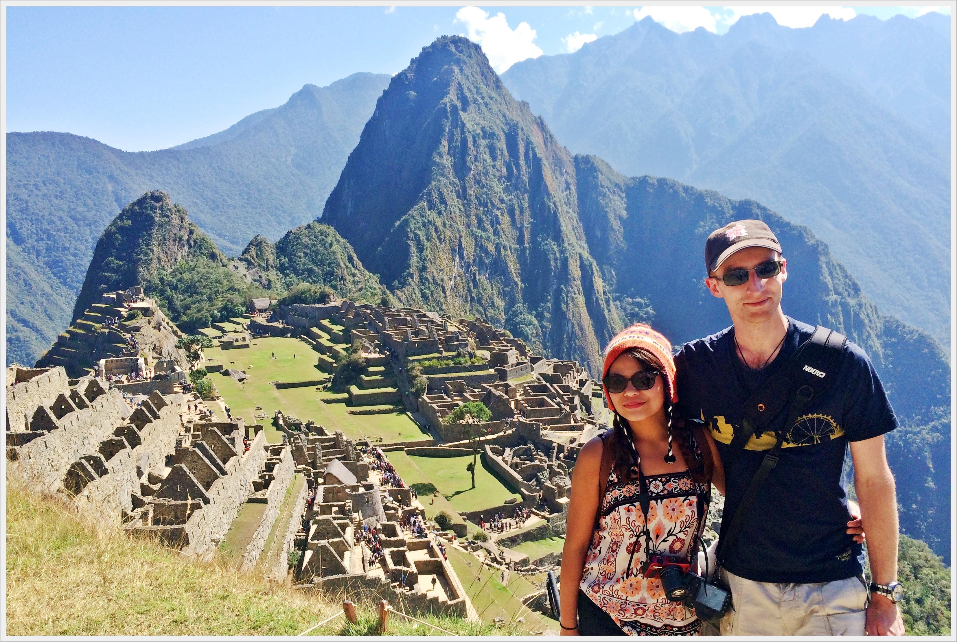 10_2016 - Machu Picchu