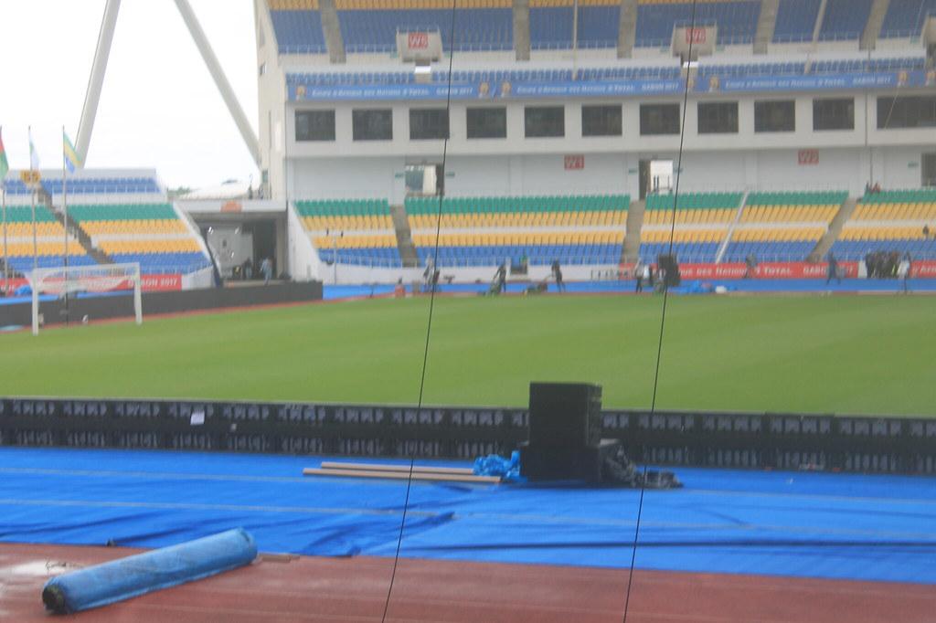Gabon AFCON Prep 10