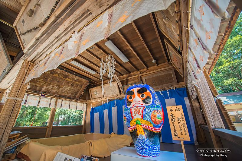 2016.Aug 大崎八幡宮 Oosaki Hachimangu Shrine@仙台, 日本