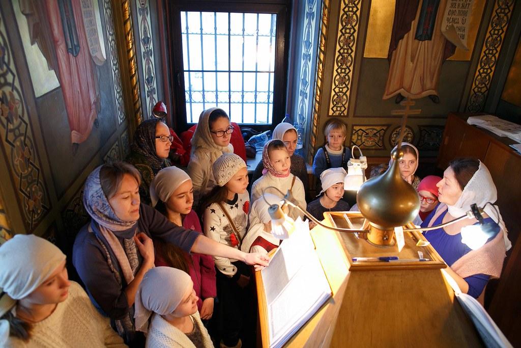 санаторий Белокурихе что петь детям на литургии знаете, что
