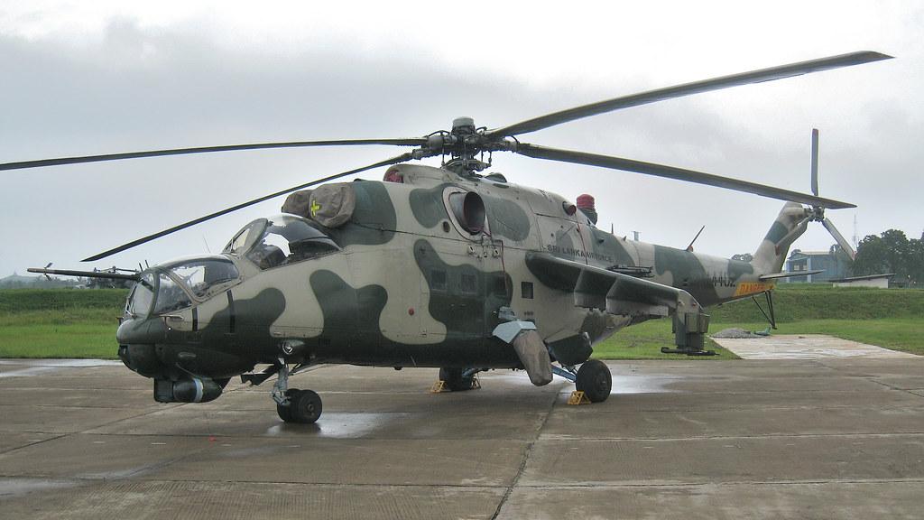armée Sri-lankaise / Sri Lanka Armed Forces - Page 2 32096968775_2a2a23801c_b