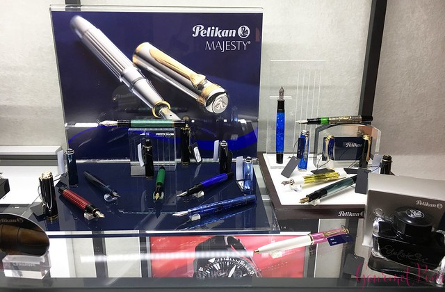 Field Trip @Iguana_Sell Boutique of Pens & Watches 18