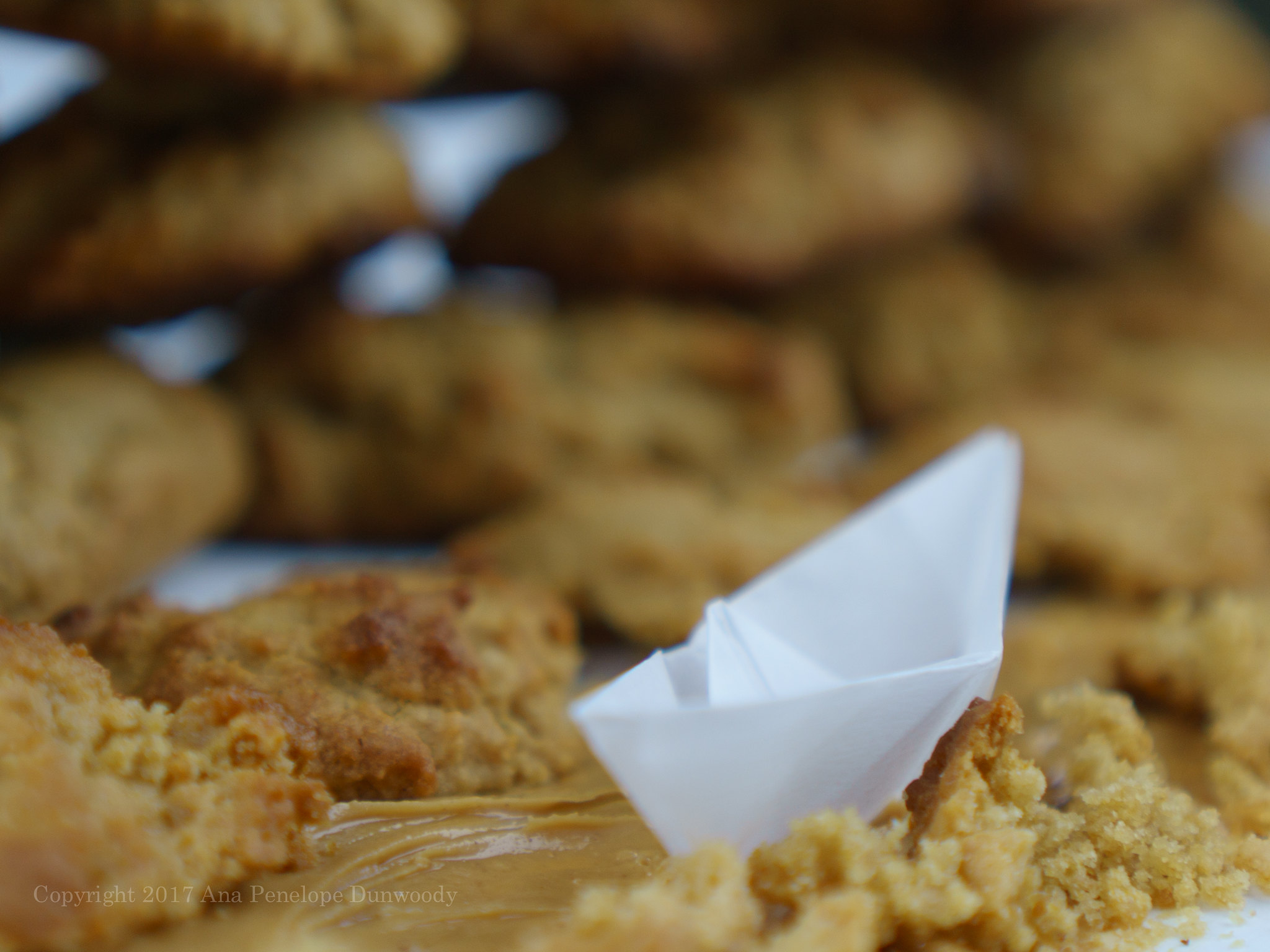 Peanut Butter Drop Cookies #2