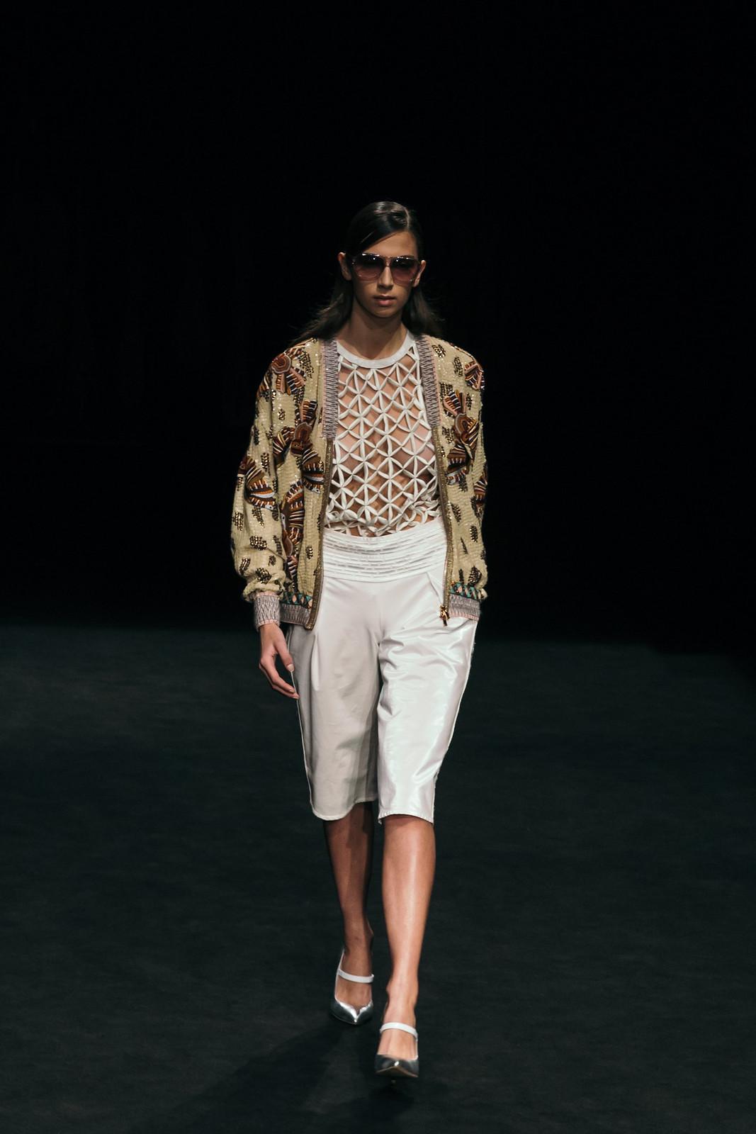 Jessie Chanes - Seams for a desire - 080 Bacelona Fashion #080bcnfasion -10
