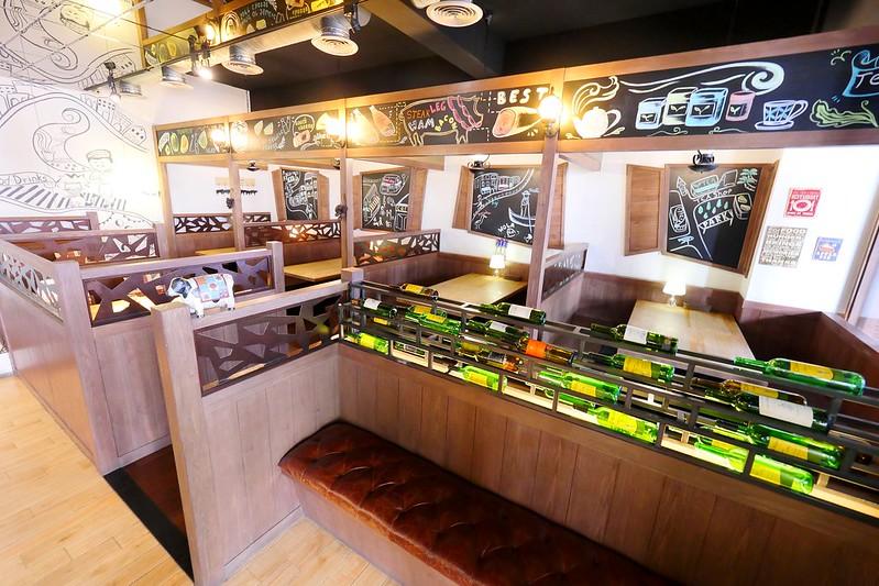 32971825536 ce3b911656 c - 【熱血採訪】默爾義大利餐廳:漂亮歐風裝潢義式餐酒館 想吃義大利麵 燉飯 披薩 啤酒或焗烤通通有!