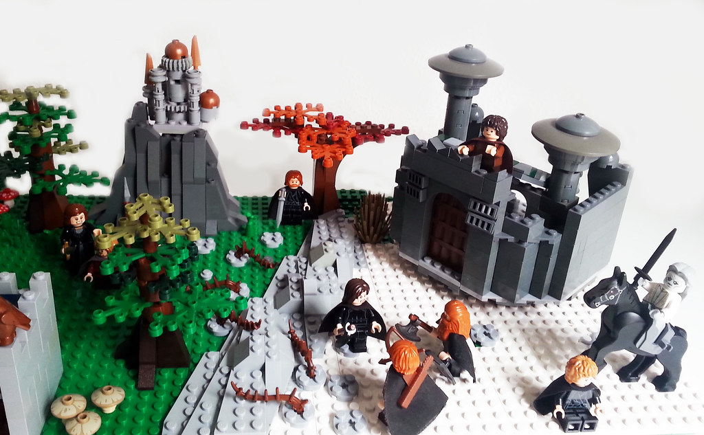Image Result For Lego Set Game Of Thrones