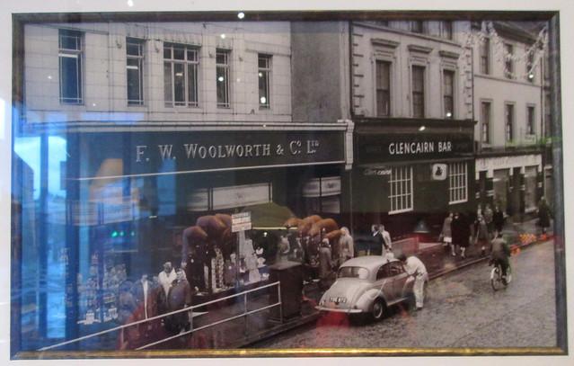 Dumbarton Old Woolworths