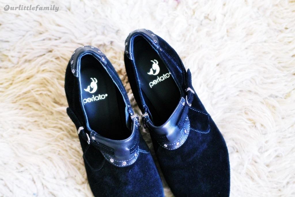 perlato chaussures 5