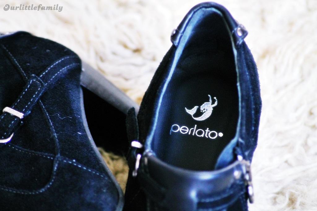perlato chaussures 2