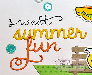 TE Sweet Summer Fun