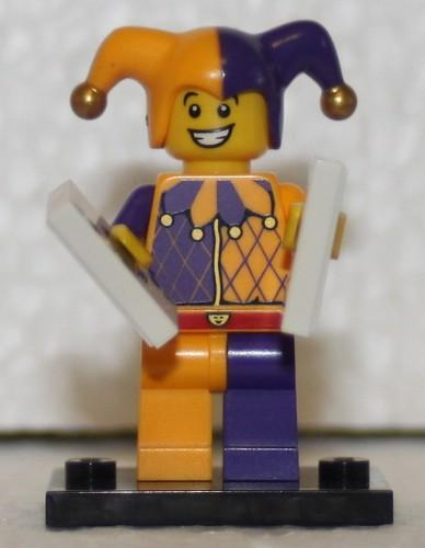 LEGO 71007 09