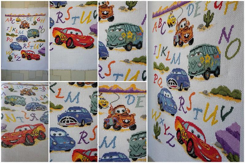 Cars ABC