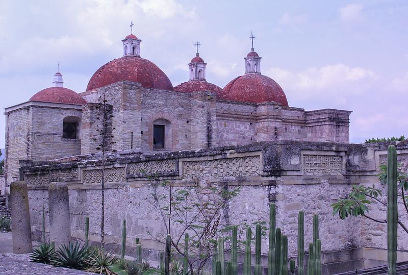 Visitando Oaxaca, escrito por Ale Ayala en Odd Catrina.com