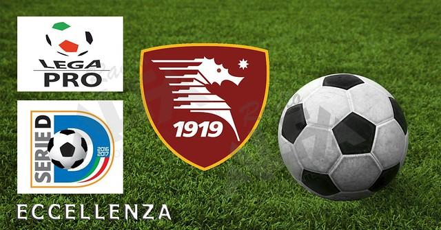 Serie B Lega Pro Serie D Eccellenza