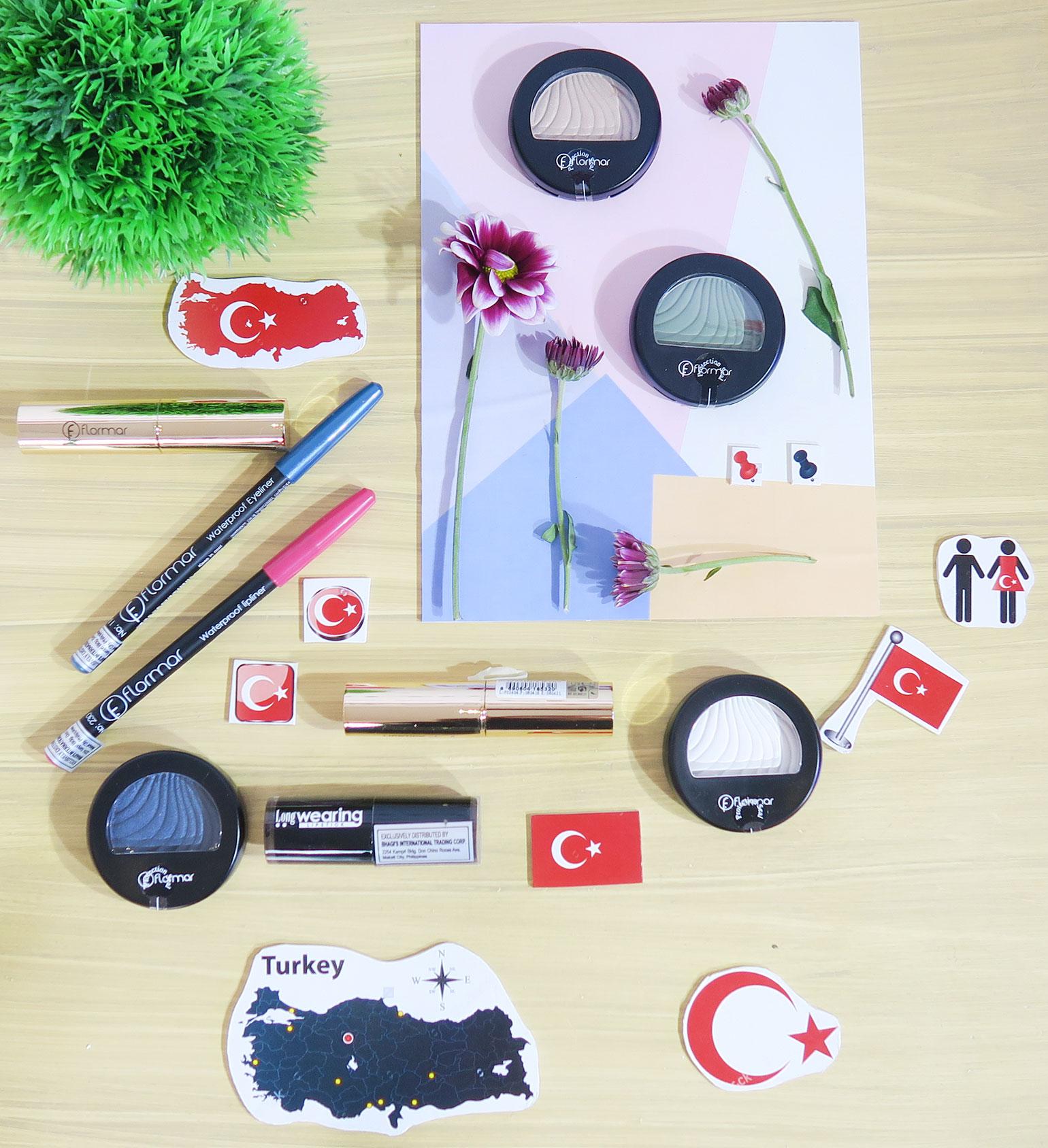 5.1 Flormar Cosmetics Distributed by Bhagi's International Trading Corporation - Gen-zel.com (c)