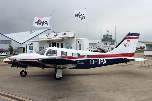 D-IIPA