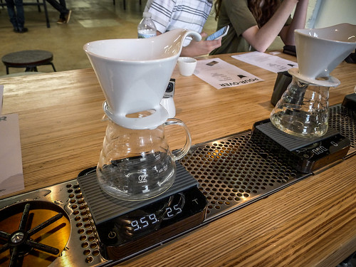 Coffee Brewing Class at Ally Coffee-009