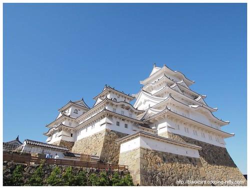 Himeji castle #12