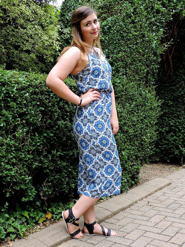 UK fashion lifestyle blogger laurenella outfit post matalan holiday shop