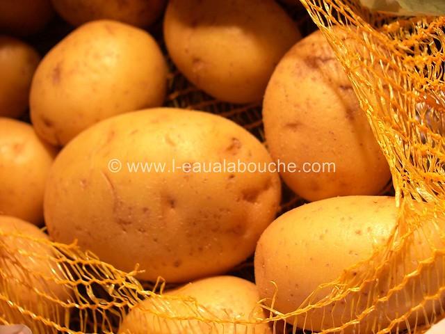 Tortilla de Patates au Chorizo & Piments © Ana Luthi Tous droits réservés 01