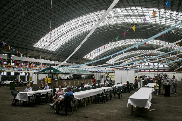 Feria de la Cerveza en Torrelavega