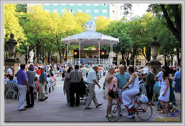 17 Fin de semana en Vitoria Gasteiz