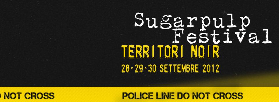 Sugarpulp Festival 2012