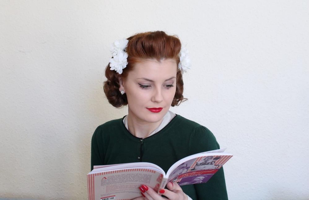 Vintage Secrets: Hollywood Beauty via lovebirdsvintage.co.uk