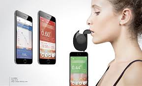 #Insurtech - @AXAVentures invests in @Floome_2045Tech, a start-up that transforms your smartphone into a breathalyser