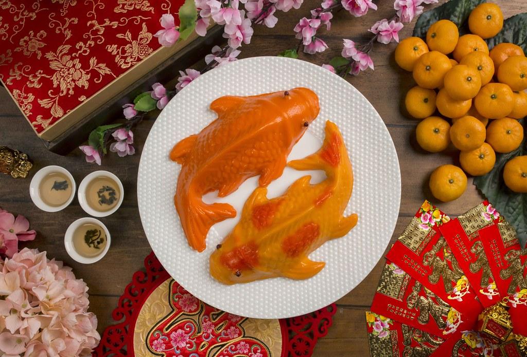 CNY 2017: Makati Shang